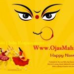 Wish You All Happy Navratri
