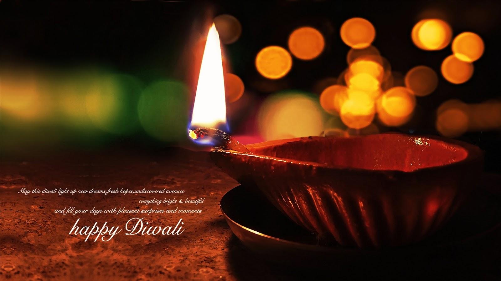 Happy Diwali Happy New Year
