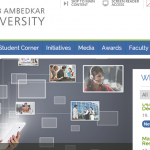 Dr.Babasaheb Ambedkar Open University